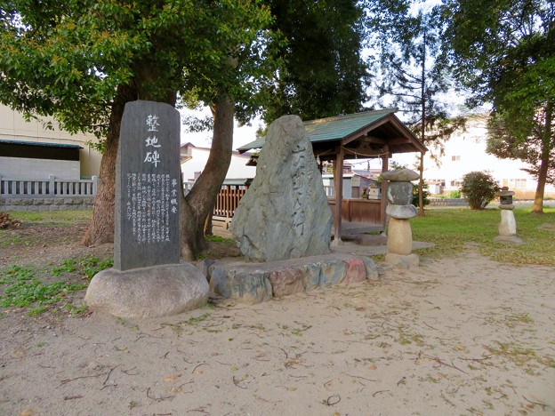 黒岩石刀神社 - 7