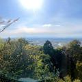 Photos: 尾張戸神社の展望台から見た景色 - 31:パノラマ