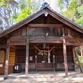 Photos: 尾張戸神社 - 21:拝殿