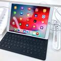 Photos: iPad Air 2019 No - 1:Smart Keyboard装着時
