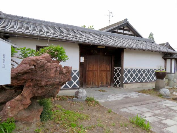 前野家屋敷跡 - 7