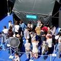Photos: オアシス21で開催中の「ゴジラ・ウィーク・ナゴヤ」 - 5:上から見下ろした会場内(ヒサヤ作戦)