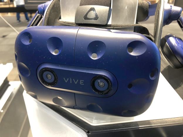 HTC Vive Pro - 2