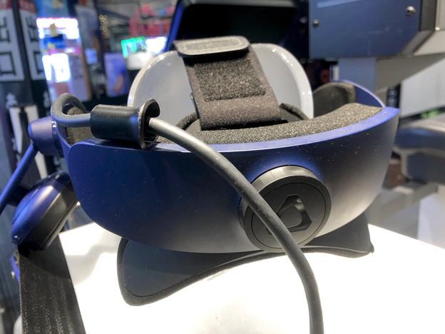 HTC Vive Pro - 4