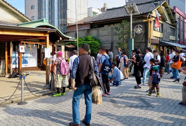 栄ミナミ音楽祭 2019 No - 5:富士浅間神社