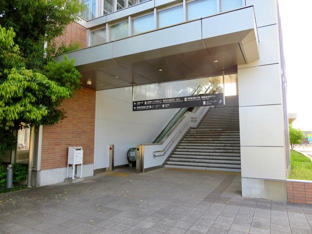 JR鵜沼駅 - 8
