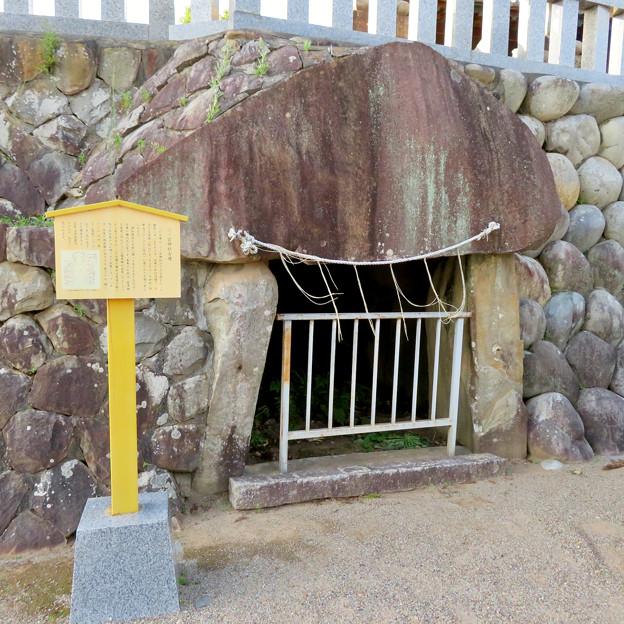 鵜沼宿にある二ノ宮神社 No - 23:二ノ宮神社