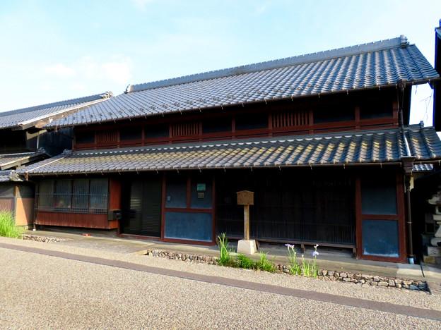 鵜沼宿 No - 49:梅田昭二家住宅