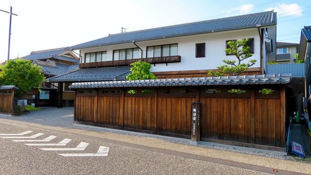 鵜沼宿 No - 55:鵜沼西町交流館