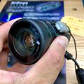 Photos: ヨドバシで展示されてた高感度防水カメラ、SiOnx「AURORA」 - 2