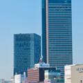 Photos: グローバルゲート最上階から見た名駅ビル群 - 3