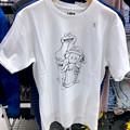 Photos: この柄は良いなと思ったユニクロのセサミストリートTシャツ - 1