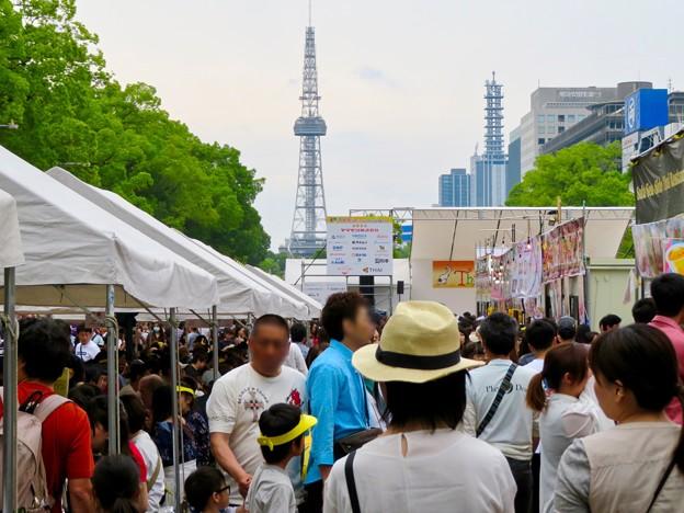 タイフェスティバル in 名古屋 2019 No - 9