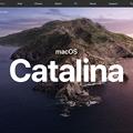 Photos: 次期macOS Catalinaの紹介ページの写真がカッコイイ! - 1