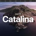 Photos: 次期macOS Catalinaの紹介ページの写真がカッコイイ! - 2