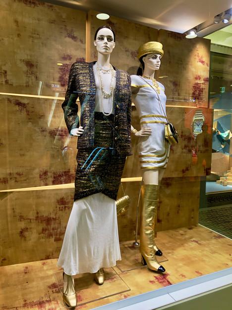 古代エジプトにインスパイヤーされたシャネルのファッション - 2