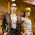 Photos: 古代エジプトにインスパイヤーされたシャネルのファッション - 3