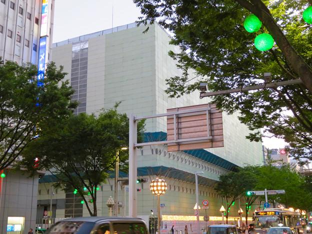 解体工事中?の名古屋・丸栄ビル - 3