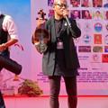 Photos: ネパールフェスティバル名古屋 2019 No - 30:ネパール独特の楽器「サーランギ」