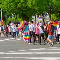 Photos: 名古屋レインボープライド 2019 No - 2:パレード