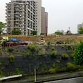 Photos: 桃花台線の桃花台中央公園南側撤去工事(2019年7月19日) - 7