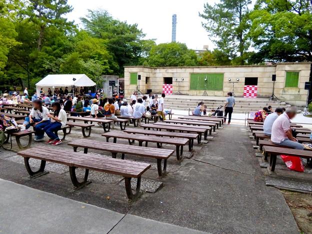 鶴舞公園納涼まつり 2019 No - 7