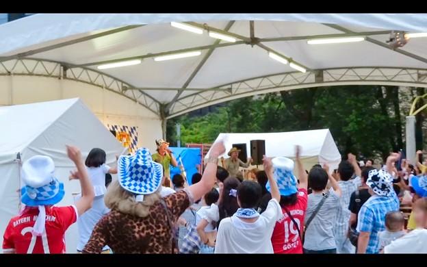 ビール日和の最終日、大勢の人で賑わってた「名古屋オクトーバーフェスト 2019」 - 9