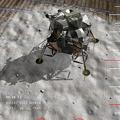 Photos: 月面着陸をAR&VRで体験できるアプリ「TIME Immersive」- 3
