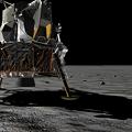 Photos: 月面着陸をAR&VRで体験できるアプリ「TIME Immersive」- 4