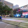Photos: 久屋大通公園:閑散としてたブラジル関係?のイベント - 9