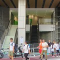 Photos: 旧・大須中公設市場跡地に建設された商業施設「マルチナボックス」、8月中旬にオープン! - 7