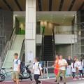 旧・大須中公設市場跡地に建設された商業施設「マルチナボックス」、8月中旬にオープン! - 7