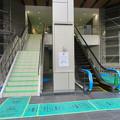 Photos: 旧・大須中公設市場跡地に建設された商業施設「マルチナボックス」、8月中旬にオープン! - 8