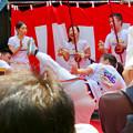 Photos: 大須夏まつり 2019 No - 2:カポエイラの演舞