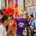 Photos: 大須夏まつり 2019:サンバパレード - 1