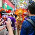 Photos: 大須夏まつり 2019:サンバパレード - 3