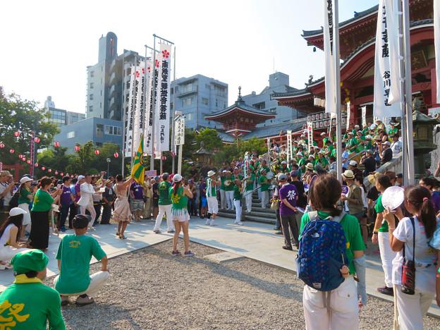 大須夏まつり 2019:サンバパレード - 51
