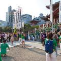 Photos: 大須夏まつり 2019:サンバパレード - 51