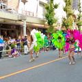 大須夏まつり 2019:サンバパレード - 34