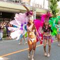 大須夏まつり 2019:サンバパレード - 36