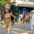 Photos: 大須夏まつり 2019:サンバパレード - 45