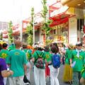 Photos: 大須夏まつり 2019:サンバパレード - 47