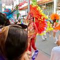 大須夏まつり 2019:サンバパレード - 48