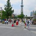 Photos: 世界コスプレサミット 2019 No - 3:沢山の人で賑わう会場