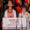 Photos: 世界コスプレサミット 2019 No - 64:ワンピース・コスプレ・キング・グランプリ(準グランプリ)