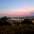 犬山成田山から見た夜景 - 4
