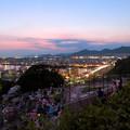 犬山成田山から見た夜景 - 7