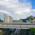 Photos: 2重の虹が架かった、雨上がりの日(2019年8月14日) - 1