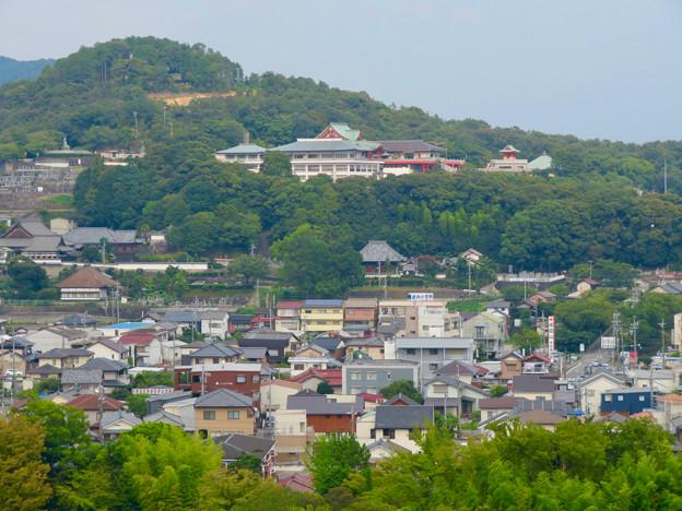 犬山城から見た景色 - 7:犬山成田山