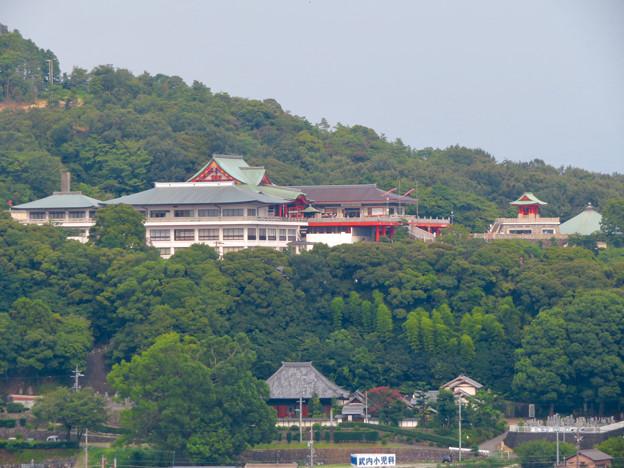 犬山城から見た景色 - 8:犬山成田山